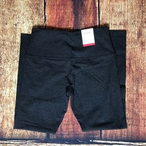 Style & Co Pants - Small Heathered Charcoal Leggings